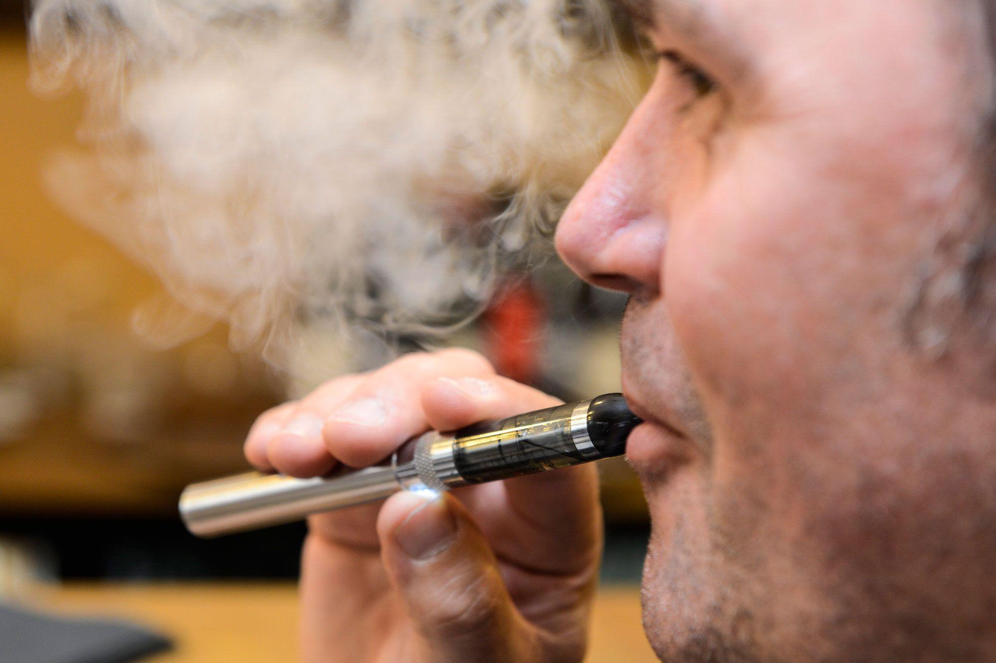 Cigarette électronique pas chère : quelle est l'utilité d'opter pour une cigarette électronique ?