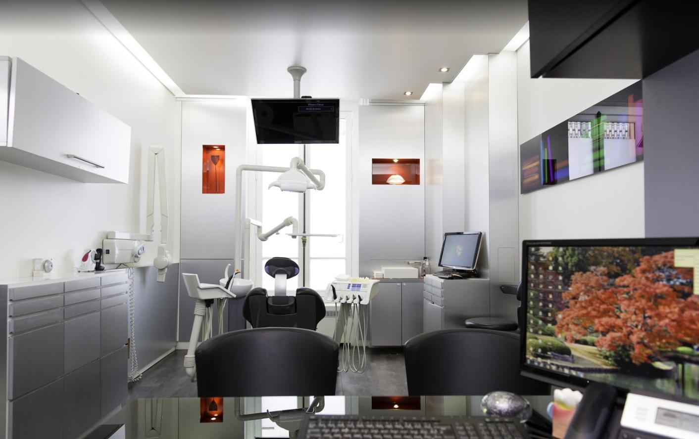 Clinique dentaire : quelles sont les étapes d'une consultation dentaire ?