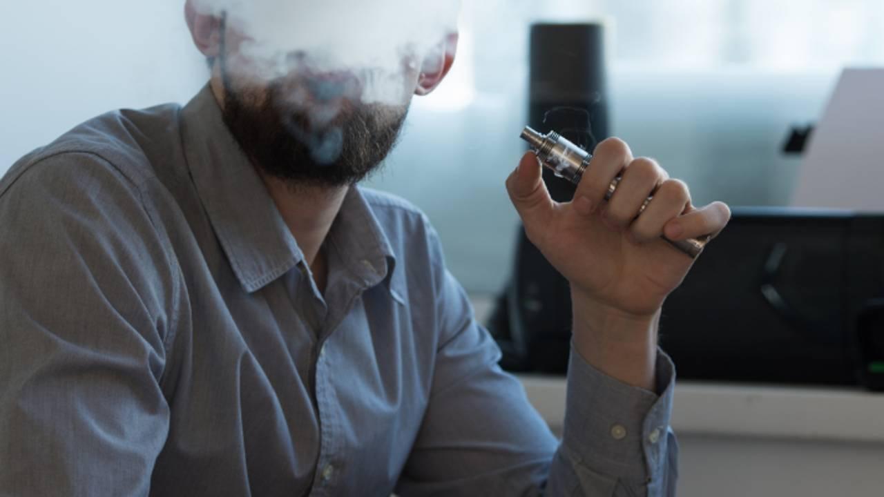 Cigarette électronique : de quoi est composée une cigarette électronique ?